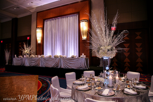 Ypm Photography Wedding Mohegan Sun 37